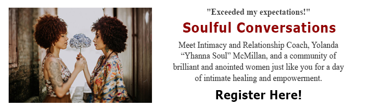 Soulful Conversations March 24 @ 10:00 am - 2:00 pm