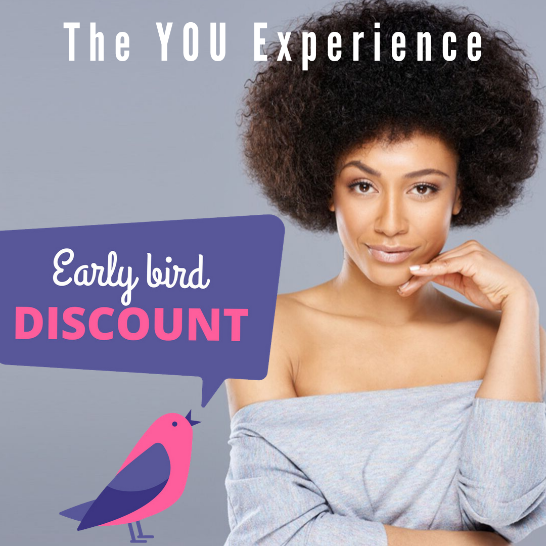 The You Experience Retreat